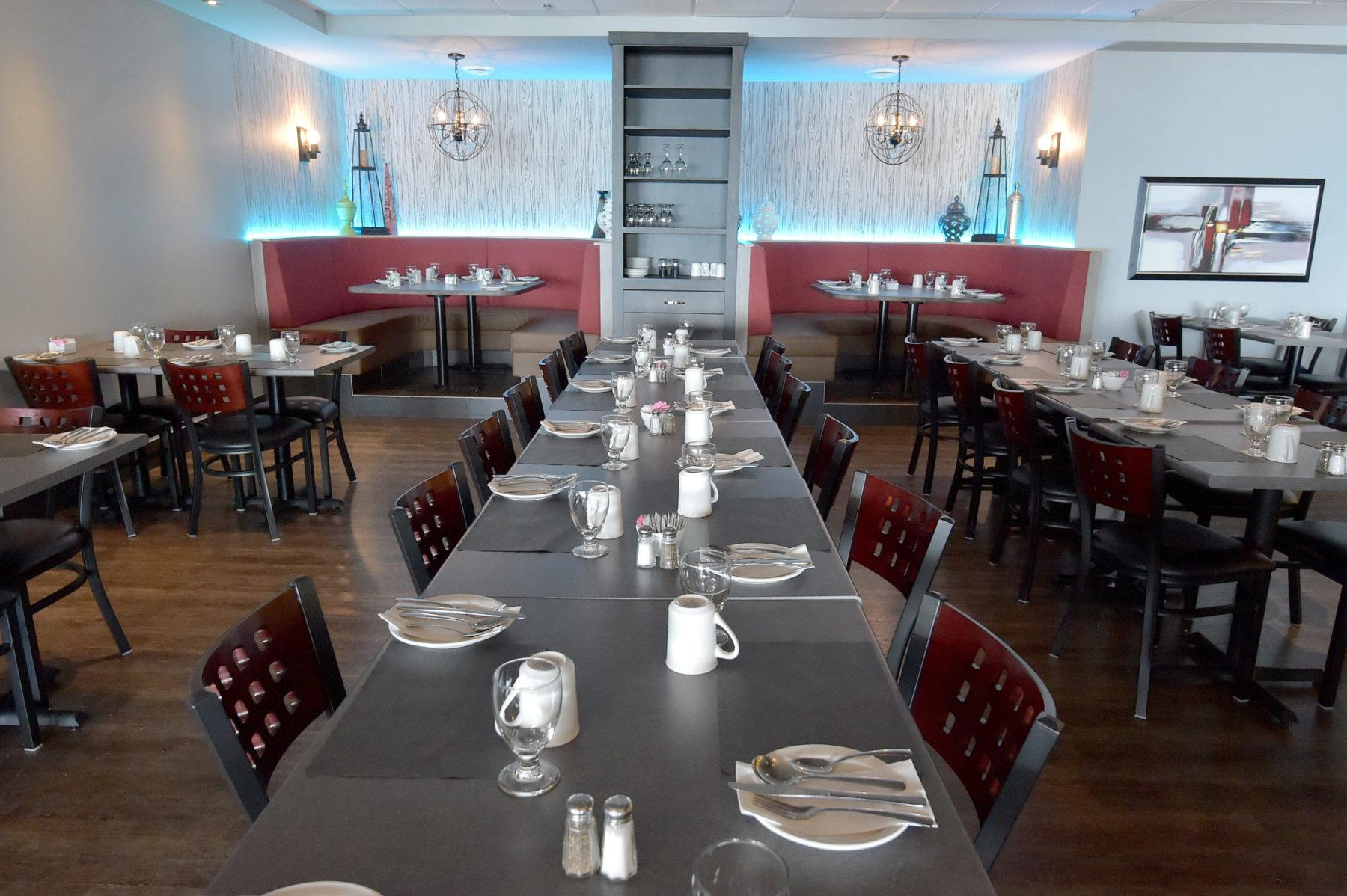 Restaurant Les Délices du Petit Manoir du Casino Charlevoix